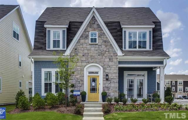 216 Jones Hill Road Lot 90, Holly Springs, NC 27540 (#2341365) :: Masha Halpern Boutique Real Estate Group