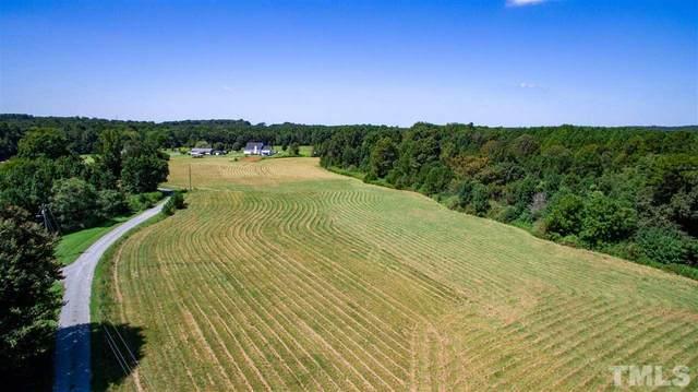 275 Spring View Lane, Pittsboro, NC 27312 (#2341371) :: Saye Triangle Realty