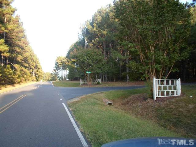 Lot 1 Marian Lane, Oxford, NC 27565 (#2341375) :: Triangle Just Listed