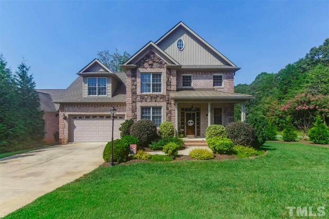 205 Serendipity Drive, Graham, NC 27253 (#2341382) :: Raleigh Cary Realty