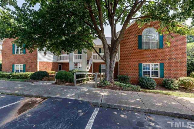 1023 Renshaw Court #1023, Cary, NC 27518 (#2341405) :: Dogwood Properties