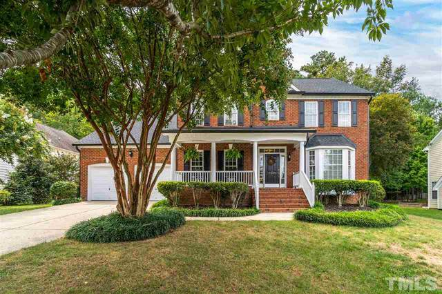 1520 Wood Spring Court, Raleigh, NC 27614 (#2341419) :: Team Ruby Henderson