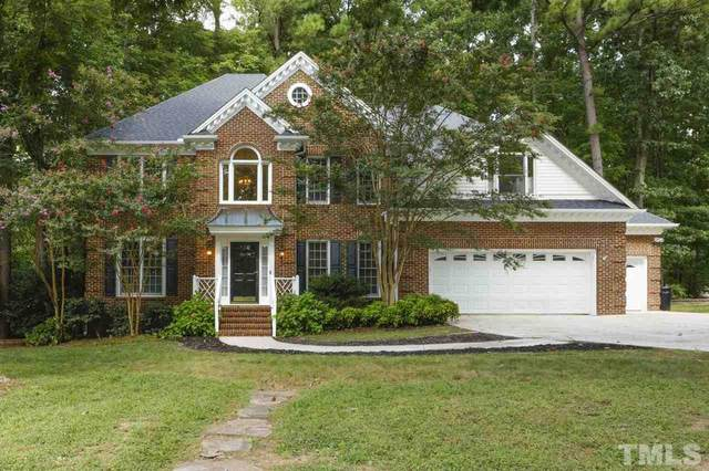 104 Gorge Court, Cary, NC 27518 (#2341427) :: Realty World Signature Properties