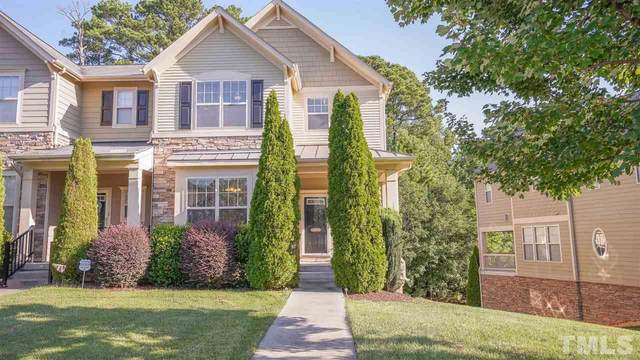 204 Tobacco Leaf Lane, Apex, NC 27502 (#2341431) :: RE/MAX Real Estate Service