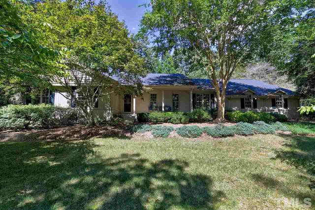 5456 Blue Sage Drive, Raleigh, NC 27606 (#2341438) :: Dogwood Properties