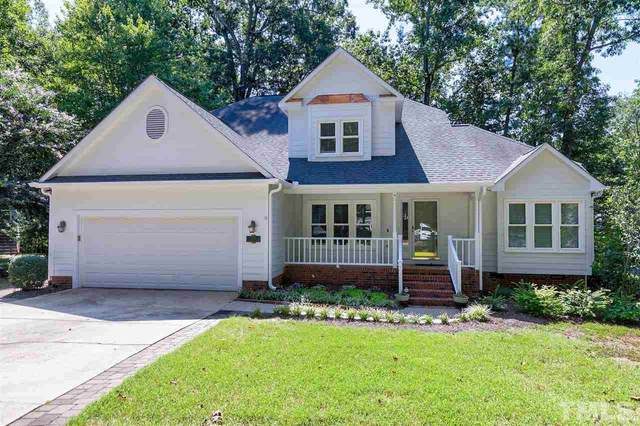 103 Windrock Lane, Cary, NC 27518 (#2341448) :: Triangle Just Listed