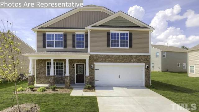 2807 W Brookwood Court #1, Creedmoor, NC 27522 (#2341456) :: RE/MAX Real Estate Service