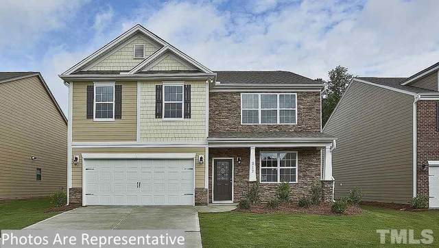 2908 Ledgestone Drive #86, Creedmoor, NC 27522 (#2341462) :: The Results Team, LLC