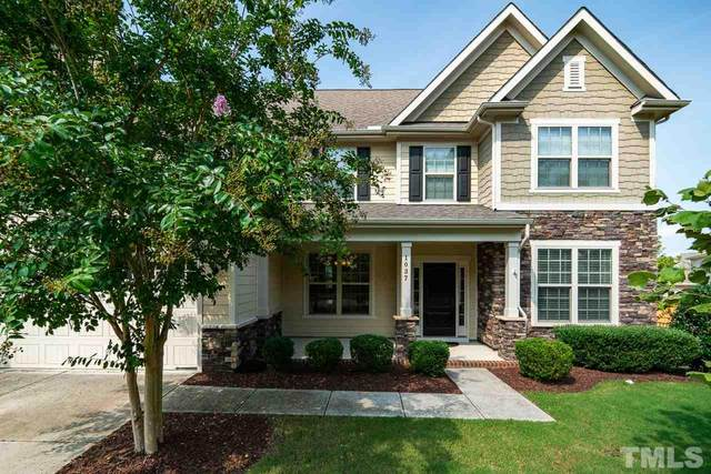 1037 Cozy Oak Avenue, Cary, NC 27519 (#2341477) :: Triangle Just Listed