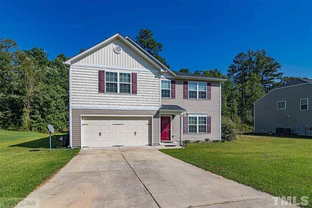 104 Larksdale Cove, Benson, NC 27504 (#2341485) :: The Perry Group