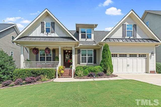 404 Otway Road, Wake Forest, NC 27587 (#2341493) :: Marti Hampton Team brokered by eXp Realty