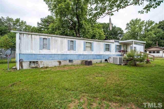 2921 Cadillac Avenue, Durham, NC 27704 (#2341495) :: Triangle Top Choice Realty, LLC
