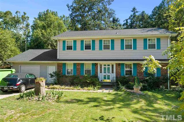 916 Hardimont Road, Raleigh, NC 27609 (MLS #2341500) :: The Oceanaire Realty