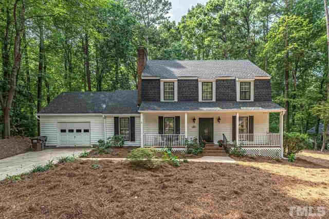 8125 North Creek Run, Raleigh, NC 27613 (#2341505) :: Team Ruby Henderson