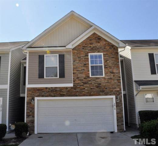 2010 Mirror Drive, Raleigh, NC 27610 (#2341509) :: Dogwood Properties