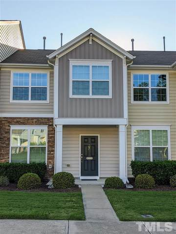 1305 Grace Point Road, Morrisville, NC 27560 (#2341512) :: Classic Carolina Realty