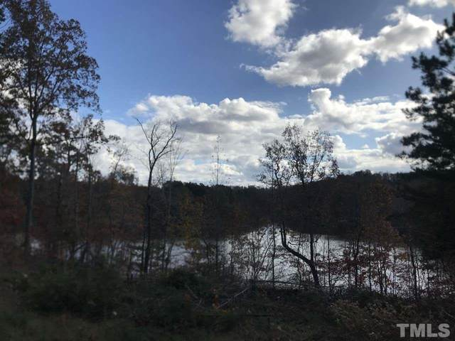 lot 17 Captains Drive, Roxboro, NC 27574 (#2341513) :: M&J Realty Group