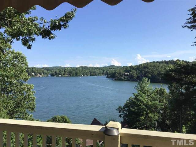 115 Sugarbush Point, Lake Lure, NC 28746 (#2341525) :: Spotlight Realty