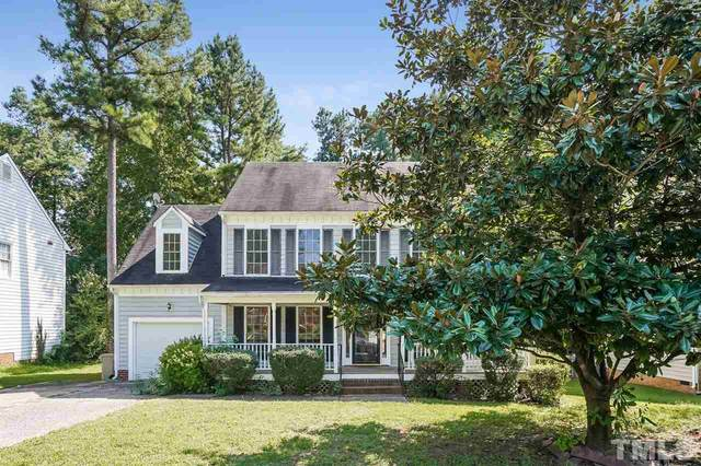 1324 Stapleton Drive, Garner, NC 27529 (#2341526) :: The Perry Group