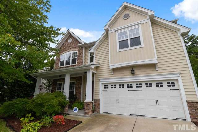 1812 Morehead Hill Court, Durham, NC 27703 (#2341530) :: Saye Triangle Realty