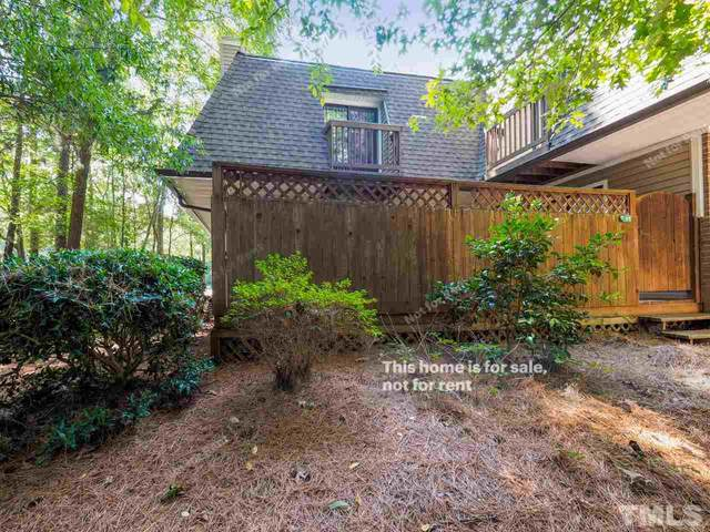 173 Summerwalk Circle #173, Chapel Hill, NC 27517 (#2341536) :: The Rodney Carroll Team with Hometowne Realty