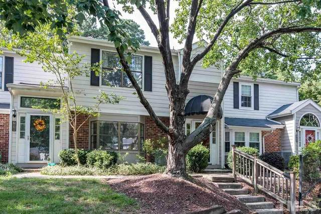 7627 Falcon Rest Circle #7627, Raleigh, NC 27615 (#2341550) :: The Results Team, LLC