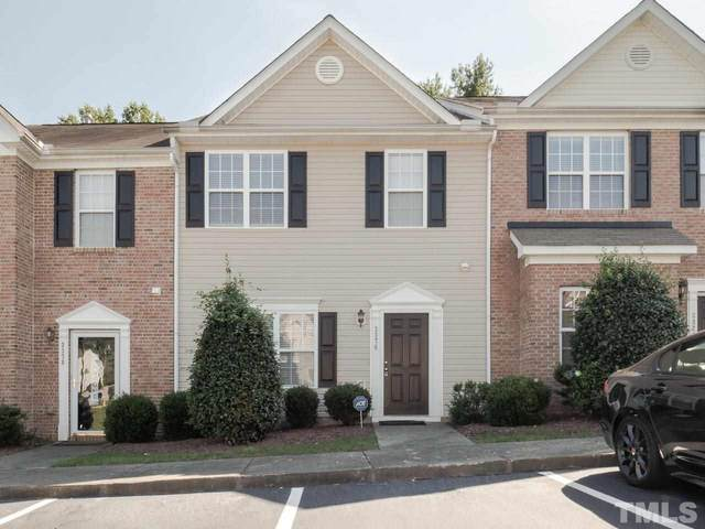 3376 Bridgeville Road, Raleigh, NC 27610 (#2341561) :: Saye Triangle Realty