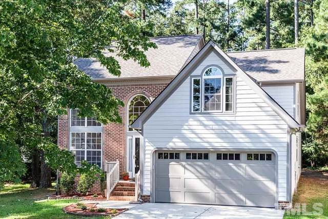 404 Woodstar Drive, Cary, NC 27513 (#2341565) :: Raleigh Cary Realty