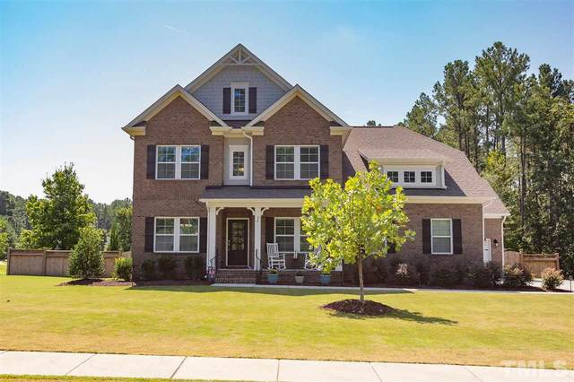24 S Parkside Drive, Pittsboro, NC 27312 (#2341584) :: Rachel Kendall Team