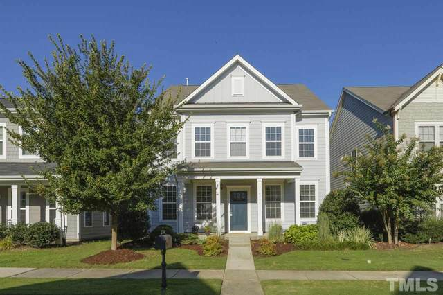 924 Branch Line Lane, Apex, NC 27520 (#2341585) :: Rachel Kendall Team