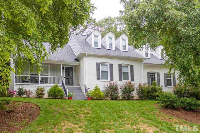 8208 Old Deer Trail, Raleigh, NC 27615 (#2341624) :: Triangle Top Choice Realty, LLC