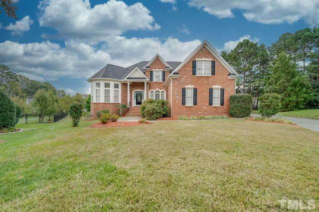 12400 Mayhurst Place, Raleigh, NC 27614 (#2341631) :: Saye Triangle Realty