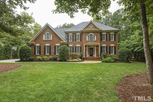 1009 Quiet Ridge Circle, Raleigh, NC 27614 (#2341640) :: The Beth Hines Team