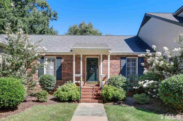 2714 W Front Street A2, Burlington, NC 27215 (#2341645) :: Marti Hampton Team brokered by eXp Realty