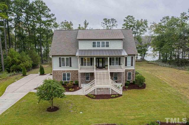 288 Fawnbrook Court, Four Oaks, NC 27524 (#2341655) :: Masha Halpern Boutique Real Estate Group
