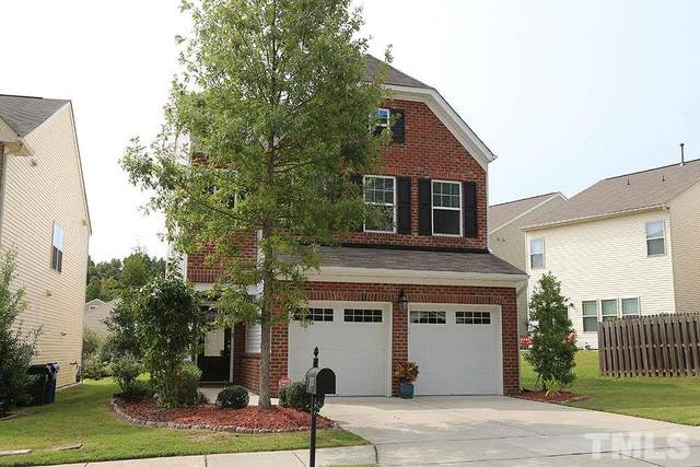 2212 Tanners Mill Drive, Durham, NC 27703 (#2341660) :: The Rodney Carroll Team with Hometowne Realty