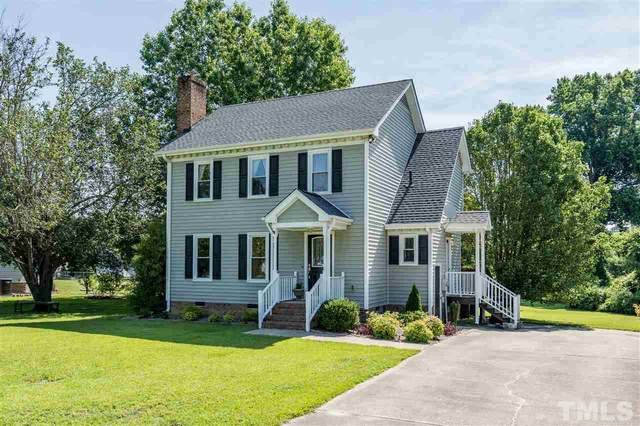 10025 Joe Leach Road, Raleigh, NC 27603 (#2341682) :: Realty World Signature Properties