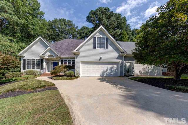 3120 Summer Oaks Drive, Apex, NC 27539 (#2341688) :: Realty World Signature Properties