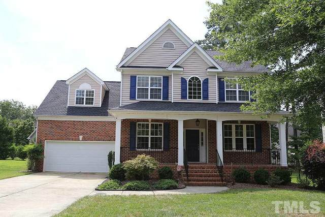 3 Frontier Way, Durham, NC 27713 (#2341696) :: The Perry Group