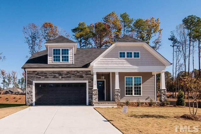 175 Stephens Way, Youngsville, NC 27596 (#2341726) :: The Perry Group