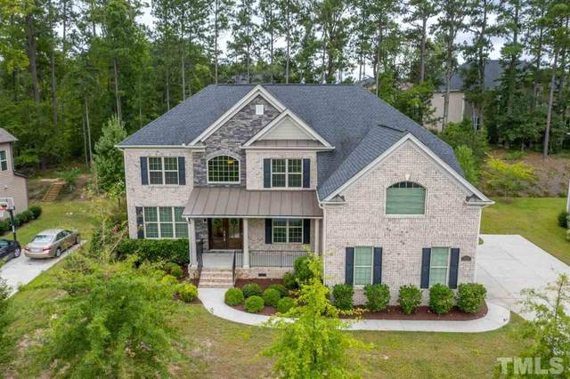 3708 Linville Gorge Way, Cary, NC 27519 (#2341737) :: Bright Ideas Realty