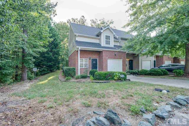 360 Plaza Drive A, Chapel Hill, NC 27517 (#2341739) :: The Rodney Carroll Team with Hometowne Realty