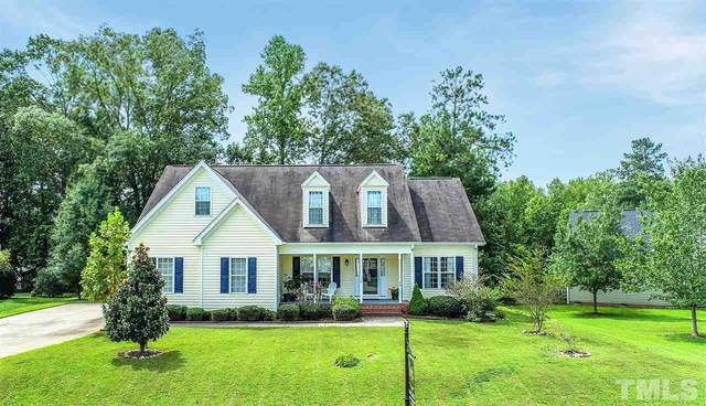 40 Haddington Drive, Franklinton, NC 27525 (#2341746) :: Masha Halpern Boutique Real Estate Group