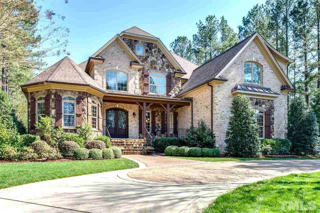 12312 The Gates Drive, Raleigh, NC 27614 (#2341753) :: The Perry Group