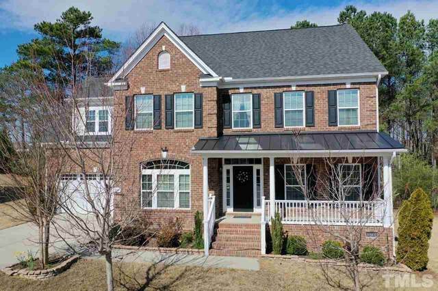 433 Hilliard Forest Drive, Cary, NC 27519 (#2341758) :: Raleigh Cary Realty
