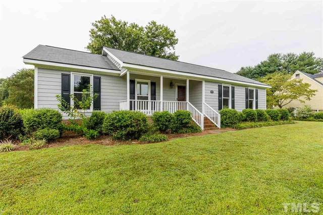 9224 Sauls Road, Raleigh, NC 27603 (#2341765) :: Dogwood Properties