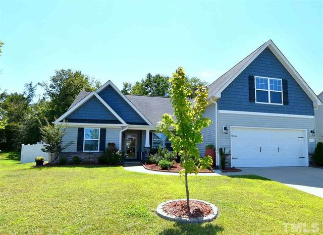 2469 Longshadow Drive, Graham, NC 27253 (#2341770) :: The Perry Group