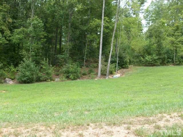 51 Mist Wood Court, Pittsboro, NC 27312 (#2341775) :: Saye Triangle Realty