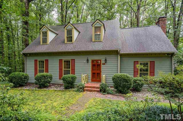 9701 Rock Creek Road, Raleigh, NC 27613 (#2341781) :: Raleigh Cary Realty