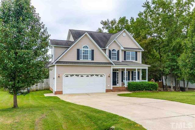 43 Worthington Court, Clayton, NC 27527 (#2341782) :: Raleigh Cary Realty